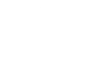 Jethros gardens logo white with wording